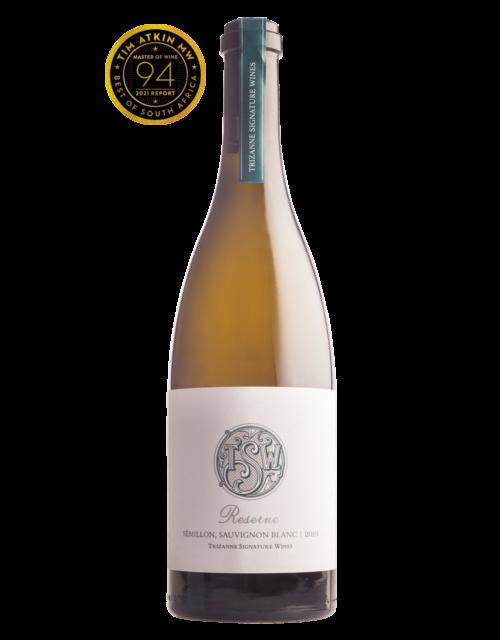 Reserve Semillon | Sauvignon Blanc 2019