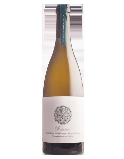 Reserve Semillon | Sauvignon Blanc 2018