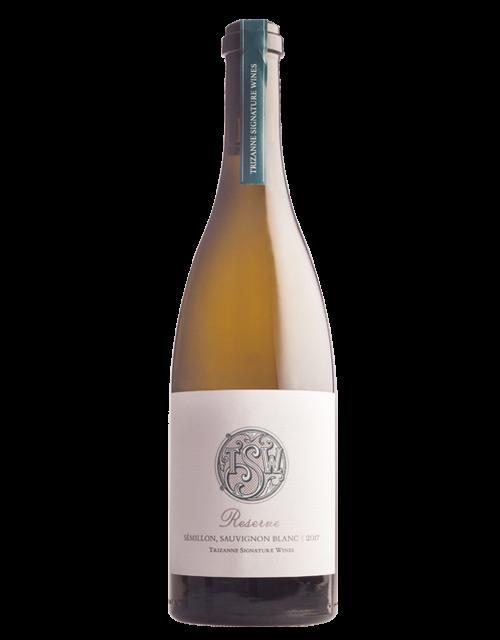 Reserve Semillon | Sauvignon Blanc 2017