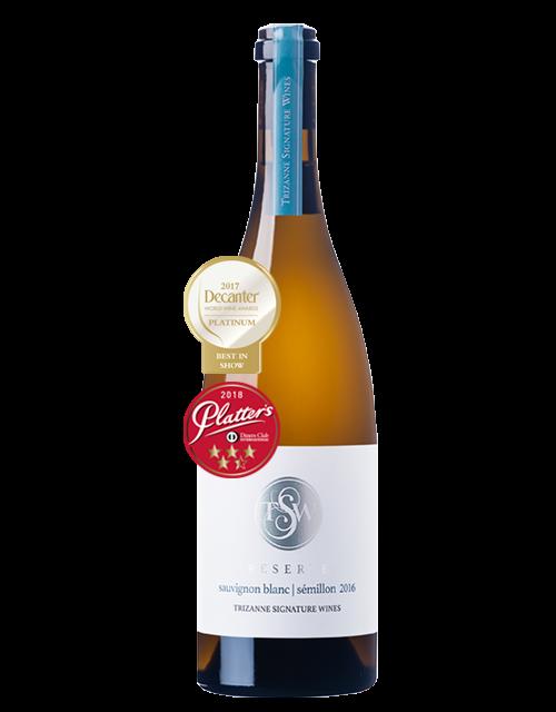Reserve Sauvignon Blanc | Semillon 2016