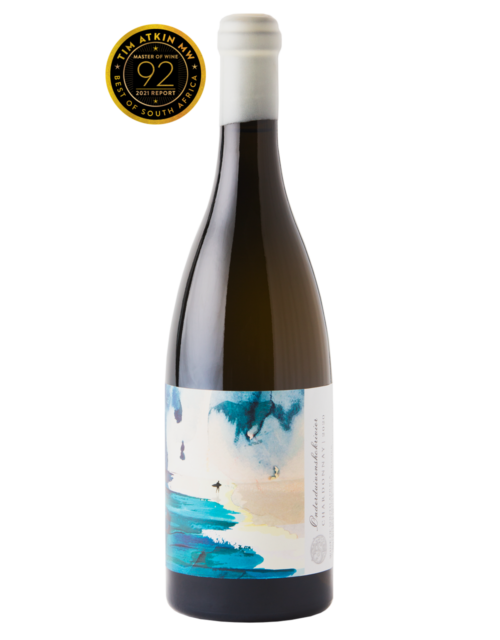 Onderduivenshokrivier Chardonnay 2020